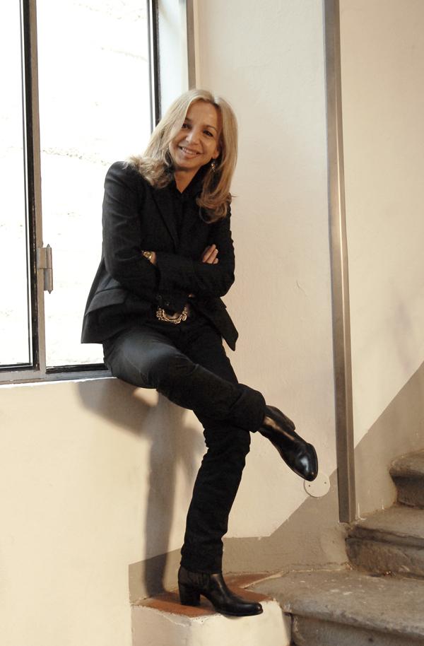 Rosanna Brocanello