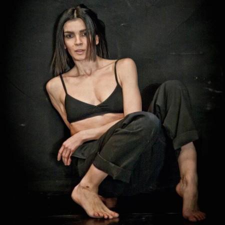 Sabrina Secchi