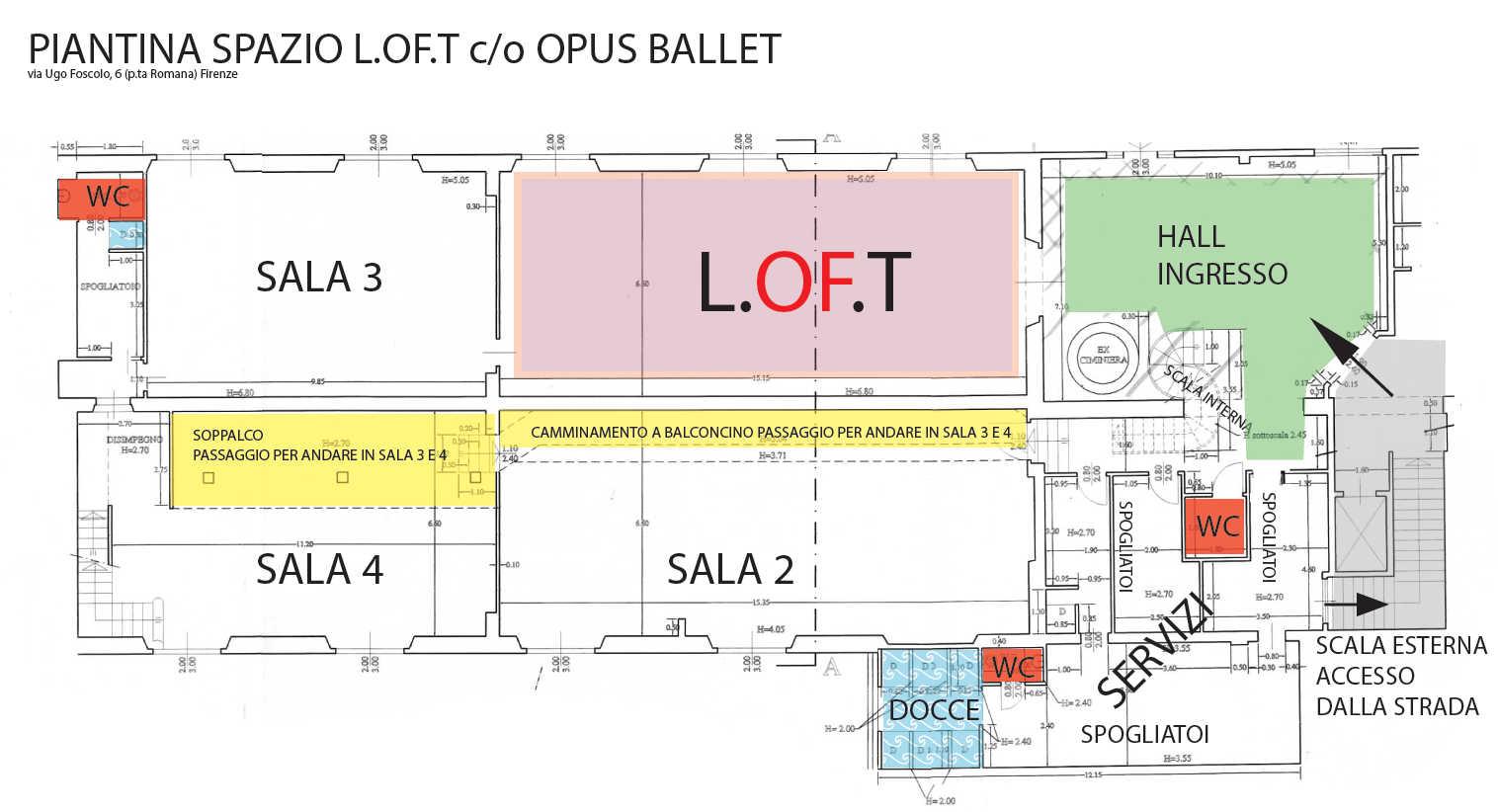 spazioLoft