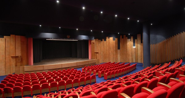 Piccolo teatro Don Bosco