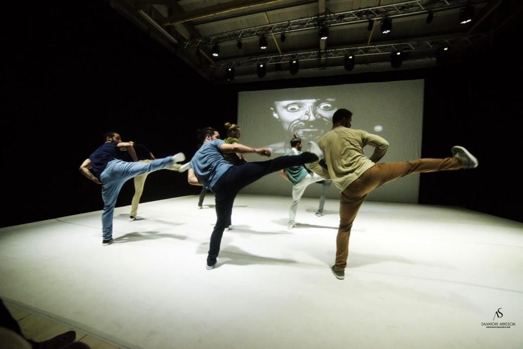 Compagnia Opus Ballet