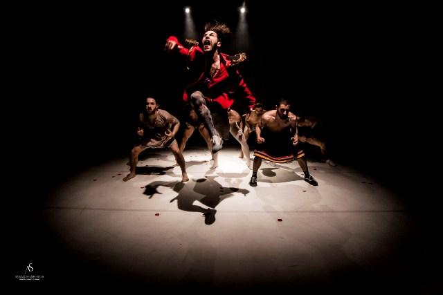 02.Bolero-Gaitè Parisienne - Compagnia Opus Ballet