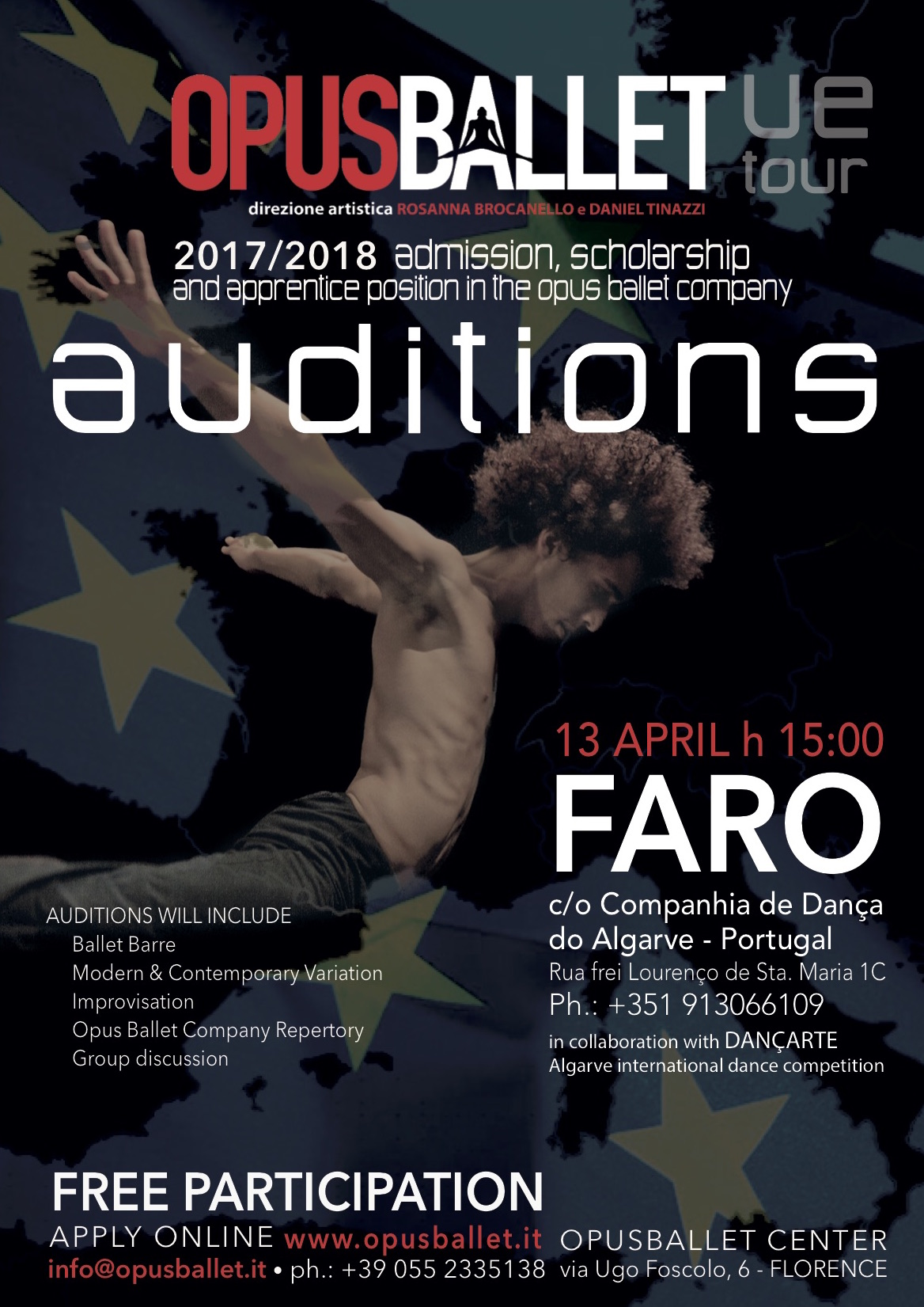 A3_Audizioni2017 FAROweb